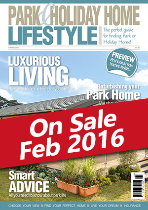 Park and Holiday Home-2016(on sale 02/2016)