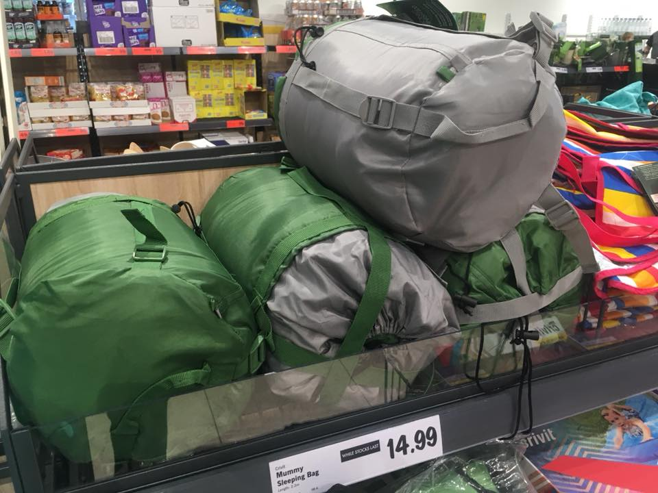 7 Tips For Buying Cheap Camping Gear