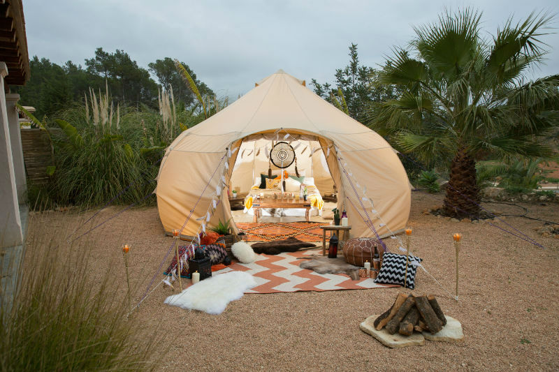 meet 93153 7478e Boutique Camping Tents 2019 - Advice & Tips - Camping - Out ...