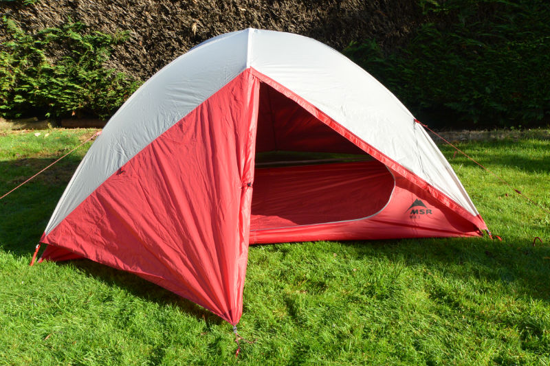 6 Of The Best Tents For Backpacking And Lightweight Camping