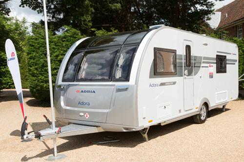 Best Couple S Caravan Over 163 17 000 Advice Amp Tips New
