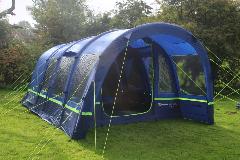 OUTWELL EDMONDS 5A .outwell.com. A perfectly-sized tent for a small family that works just as well for weekends away as long summer holidays. & Camping Magazine Awards 2018 - The Best Tents - Advice u0026 Tips ...