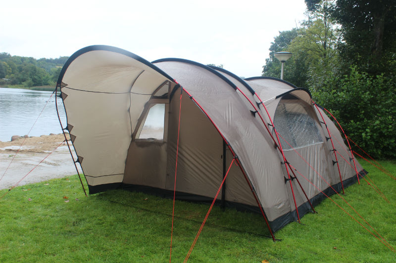 .millets.co.uk. A new more compact version of the incredibly popular 6XL this is family c&ing luxury at an affordable price u2013 excellent value for ... & Camping Magazine Awards 2018 - The Best Tents - Advice u0026 Tips ...