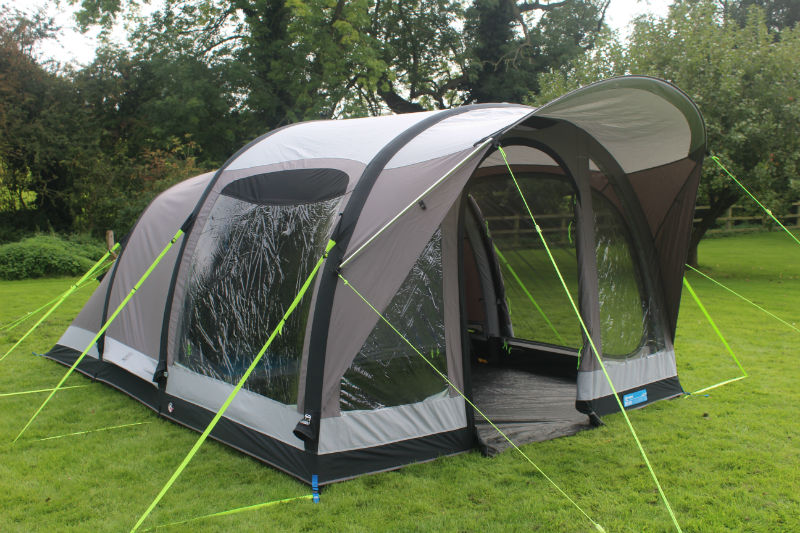A classy polycotton weekender that is ideal for couples looking for a quality tent that is simple to put up without losing anything in comfort. & Camping Magazine Awards 2018 - The Best Tents - Advice u0026 Tips ...