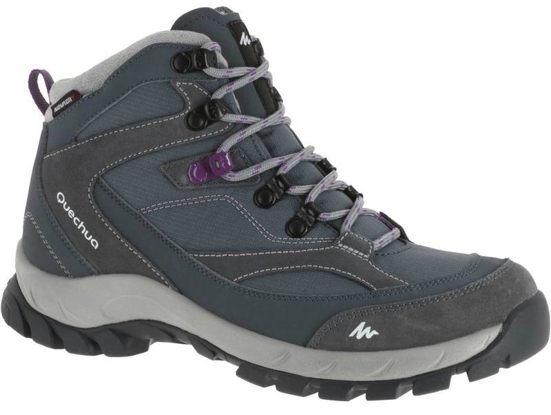 3b52a8e74ea 5 best hiking boots for women - Practical Advice - Camping - Out and ...