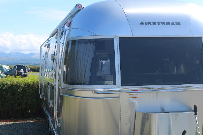 10 Reasons Why Airstream Is The World's Coolest Caravan