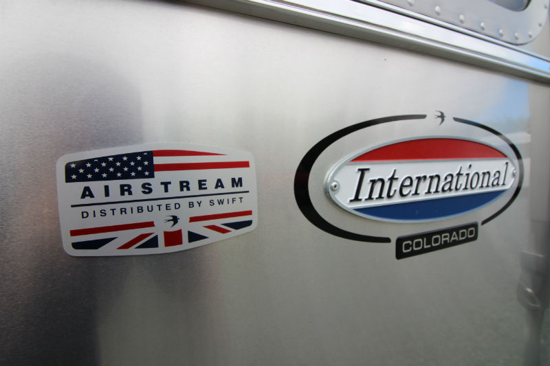 10 Reasons Why Airstream Is The World's Coolest Caravan - Advice