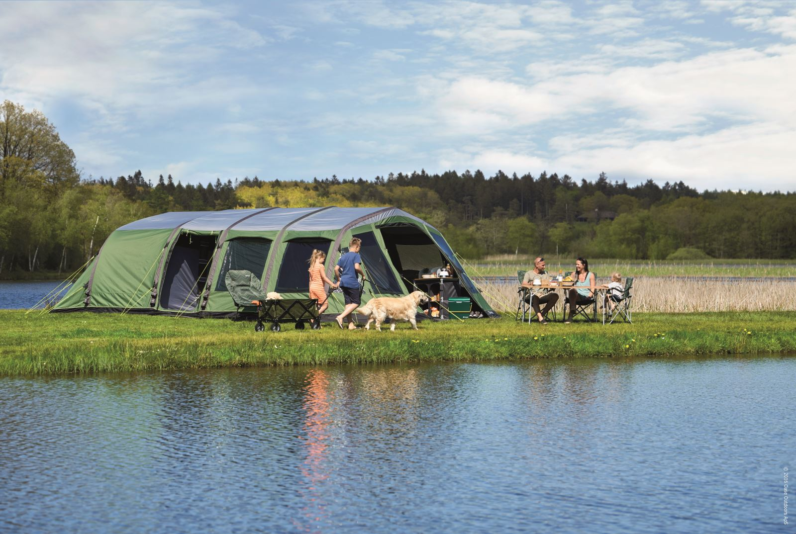 Camping Magazine Awards 2017 The Best Tents Advice