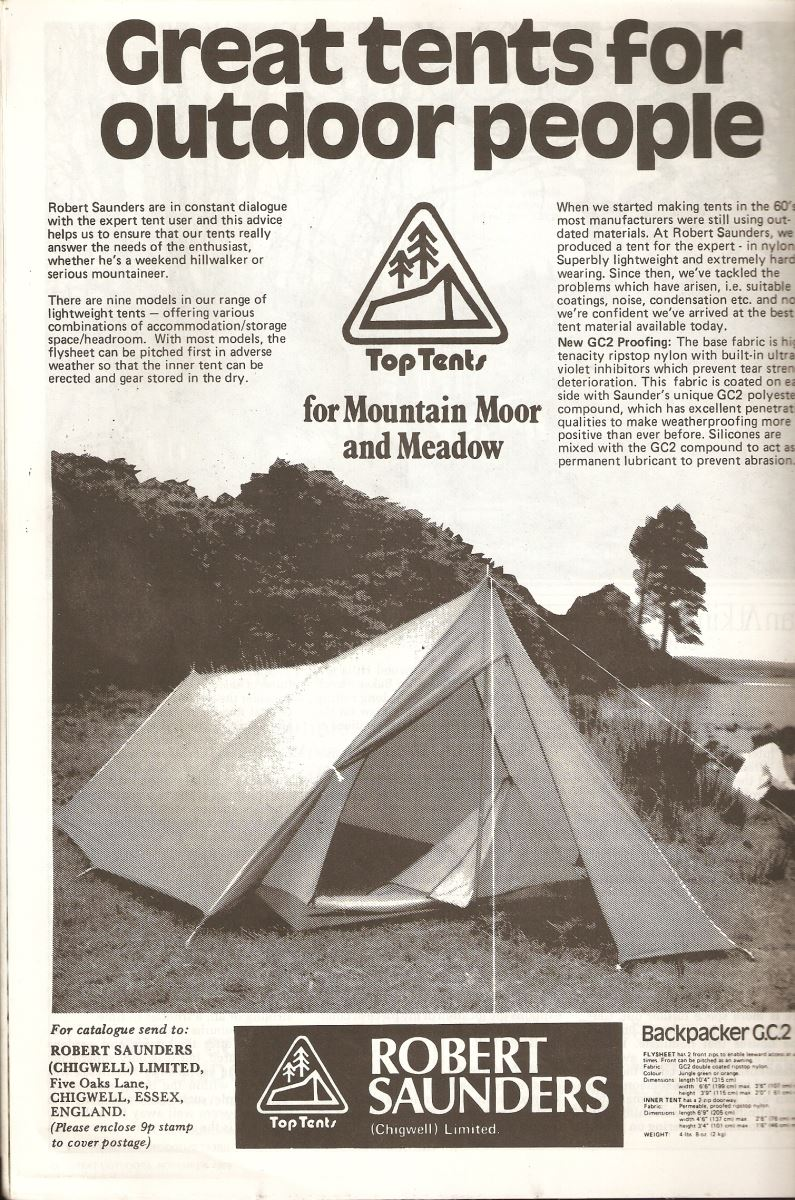 Retro camping: This is how we camped in the 1970s! - Advice