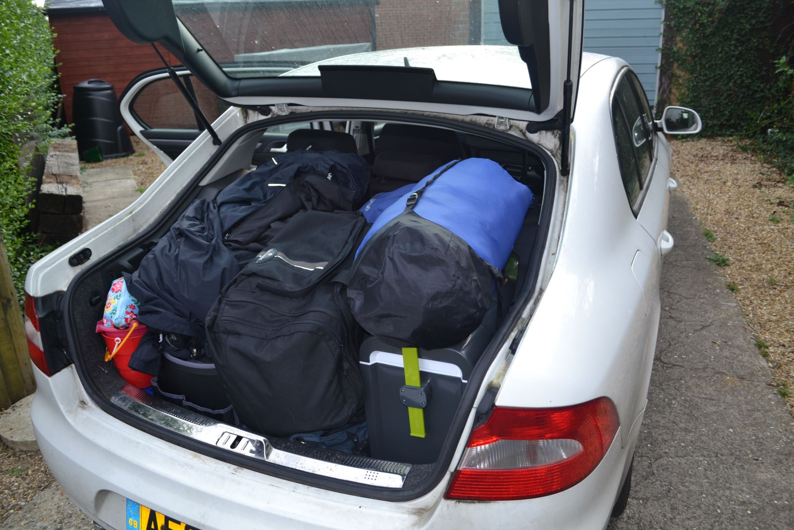 How to organise your tent - Practical Advice - Camping - Out
