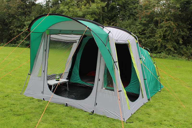 Of course itu0027s great to have all that extra space when youu0027re on site. But bear in mind there are pitch size restrictions on some c&sites ... & Top tips for buying a tent - Practical Advice - Camping - Out and ...