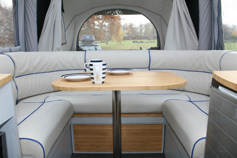 10 Of The Best Trailer Tents and Folding Campers - Advice