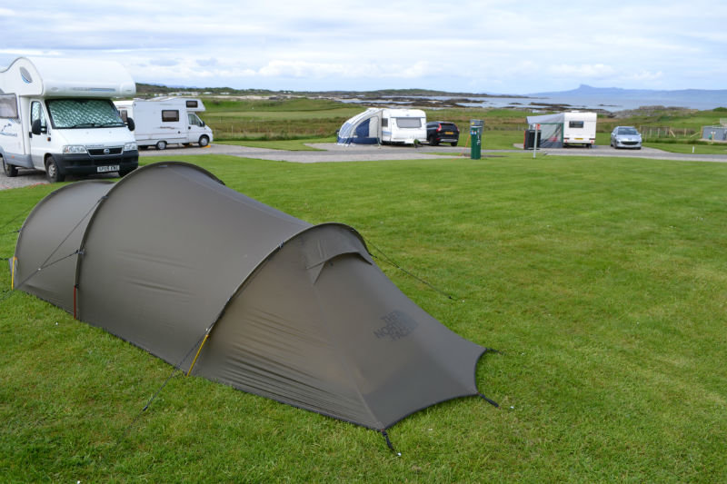 20 sizzling seaside campsites - Campsites - Camping - Out
