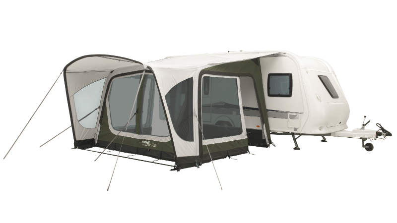 Outwell Caravan Awning Review 2018 - Advice & Tips - New ...