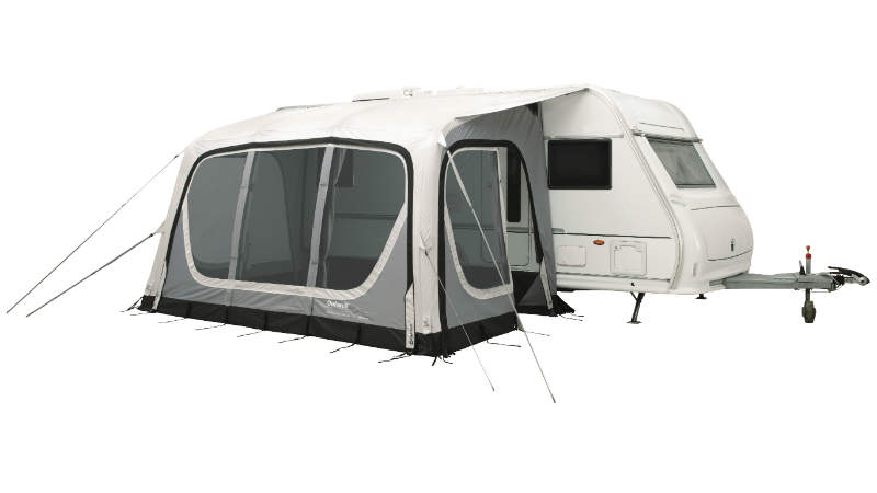 Outwell Peeble 420 awning