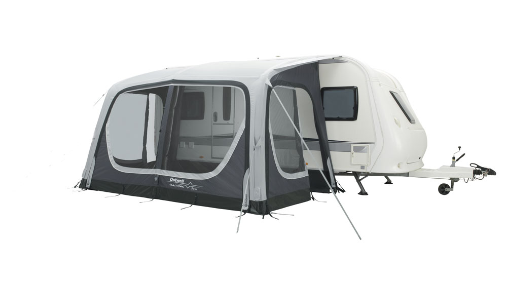 Outwell Bay 320A awning