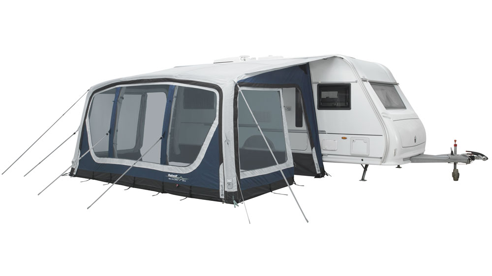 Outwell Tide 500SA awning