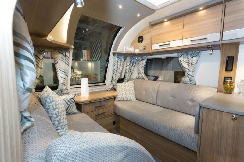 Bailey Unveils Pegasus Gt70 Range Caravan News New