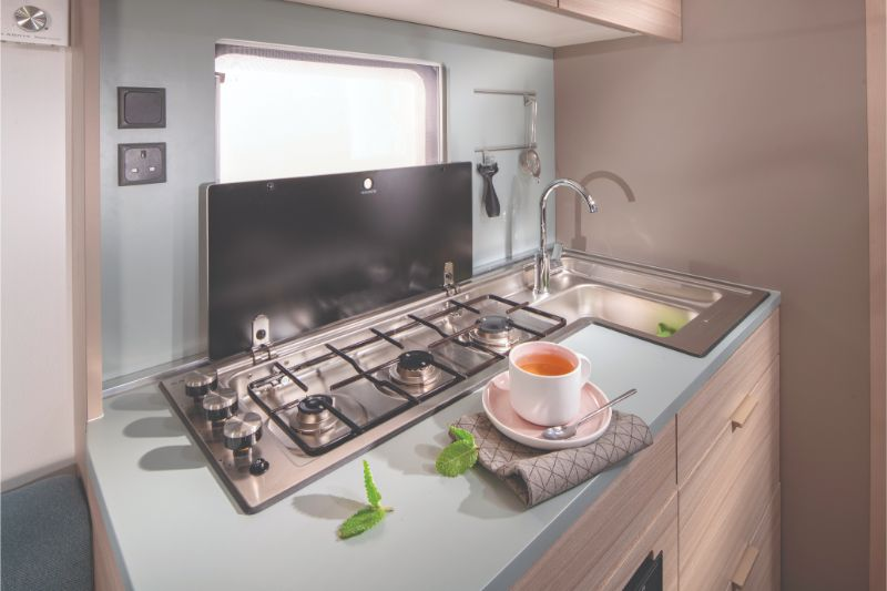 Kitchen - Adria Altea Dart