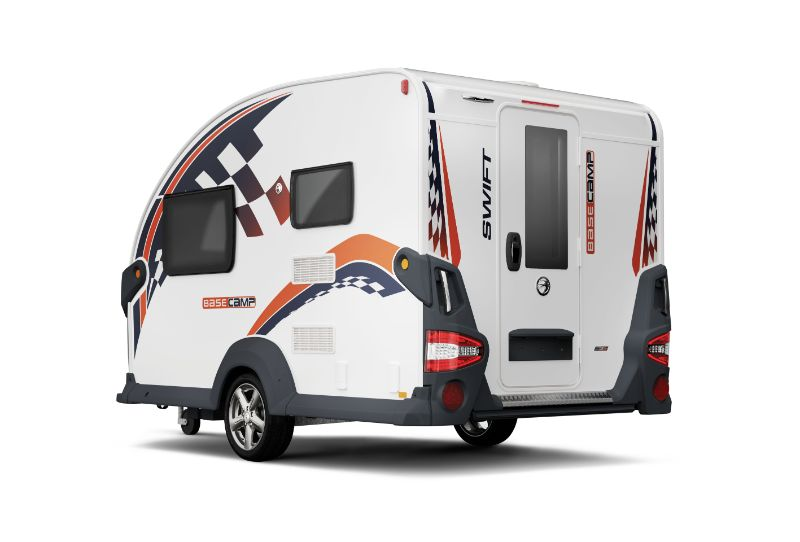 Swift Basecamp 2020 Special Edition