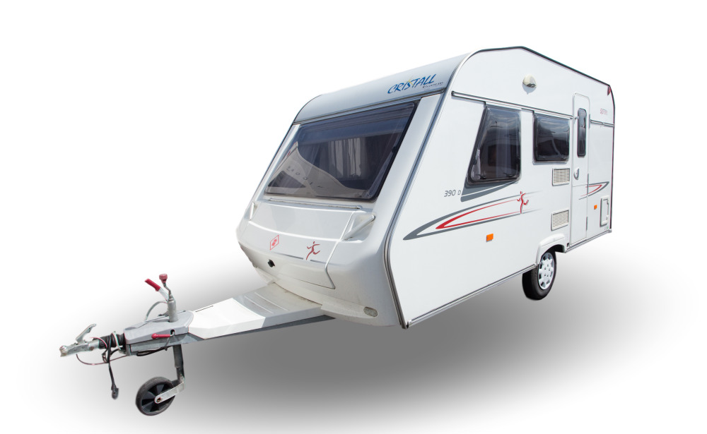 Ten Pre Loved Caravans From Just Advice Amp Tips