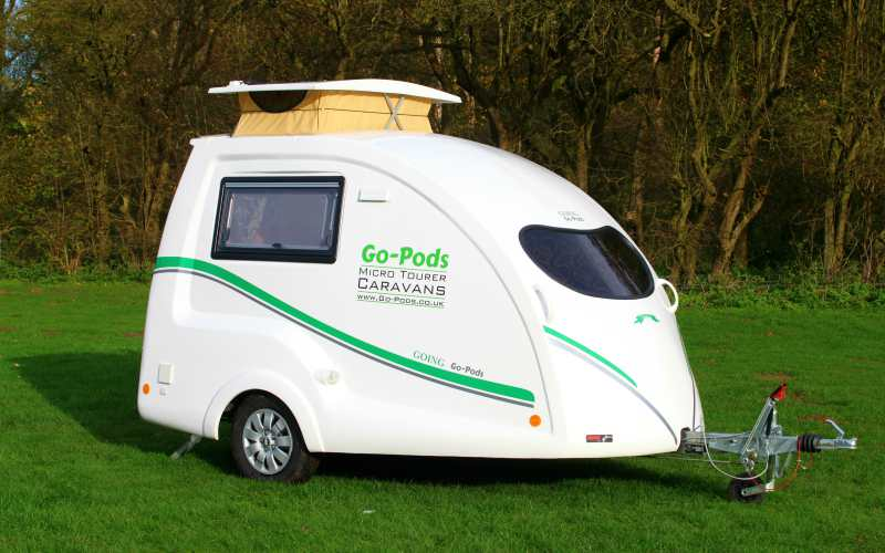 Buying a touring caravan: the Ultimate Guide - Practical Advice