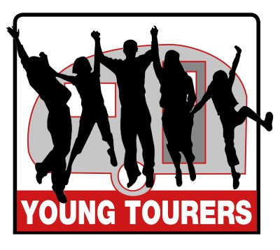 Young Tourers logo