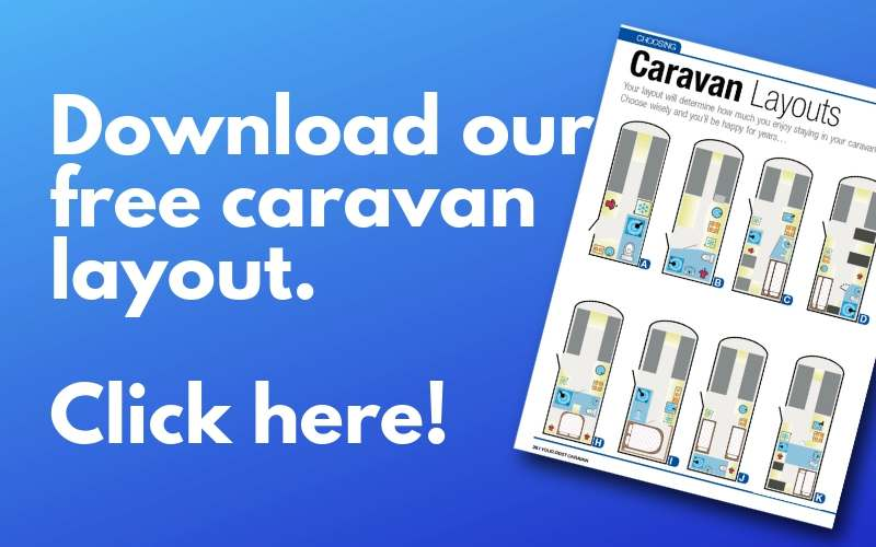 Free caravan layouts guide