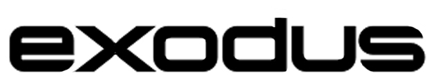 Exodus roof boxes logo
