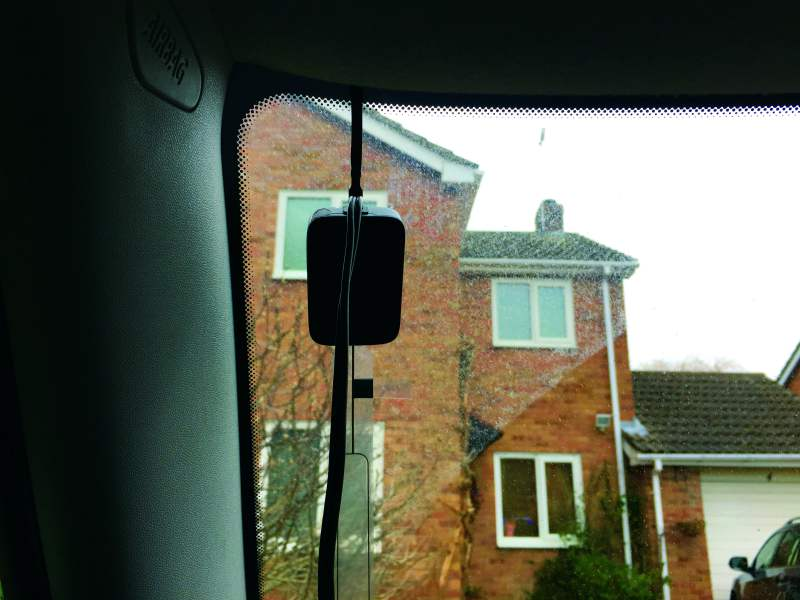 installing digital radio in towcar 2