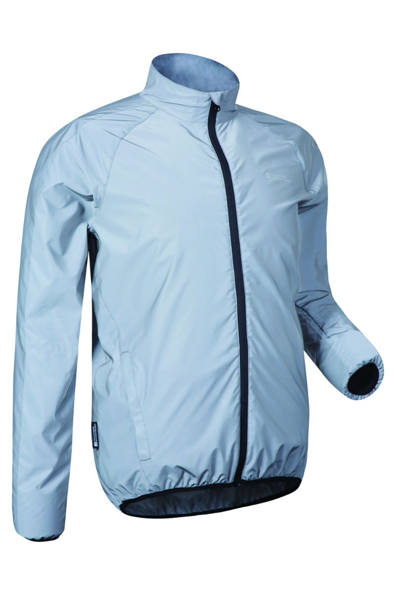 Mountain Warehouse 360 reflective jacket