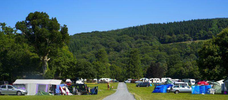 Caravan Holidays: All the fun of the fair - Travel - New