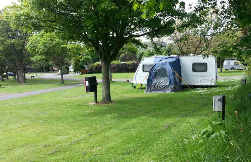 Caravanning at Christmas  Perfect sites 2018 - Campsites - New ... 1e0d635f279