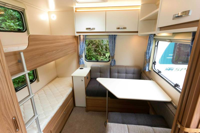 What's new from the Swift Group for 2018? - Caravan News