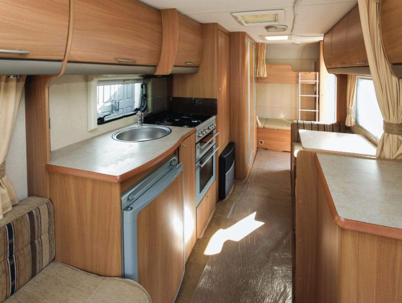 7 caravans under 10 000 advice tips new used caravans