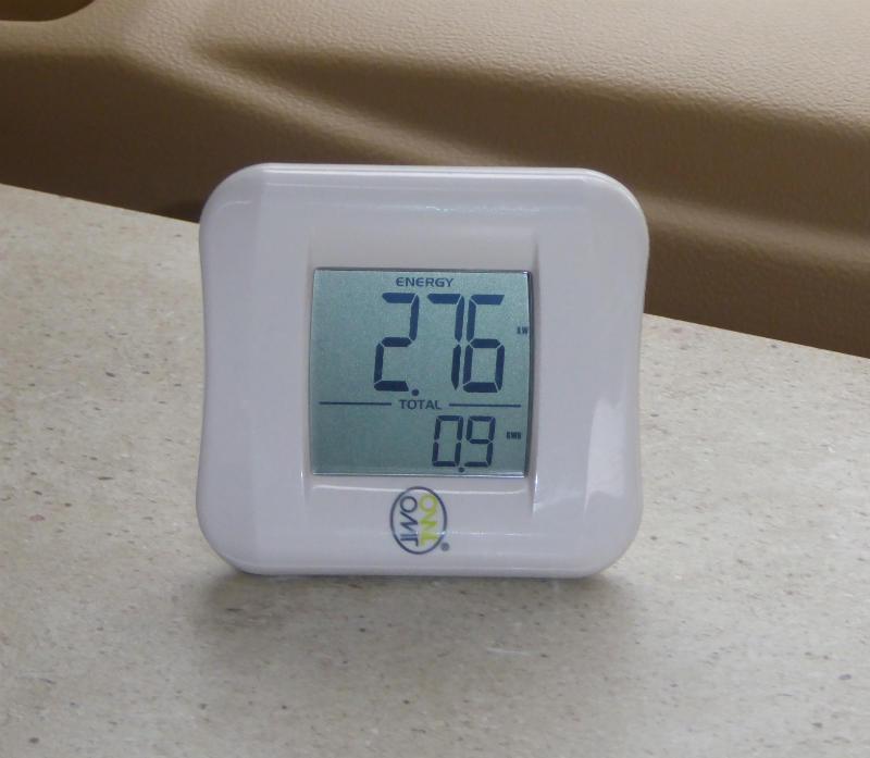 wireless energy monitor