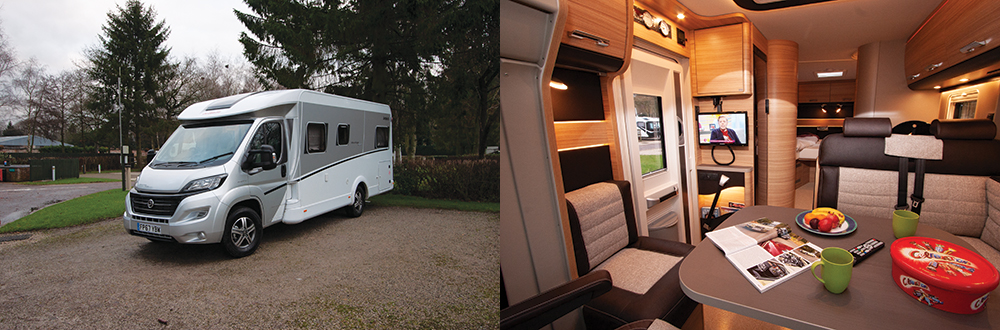 Groovy The 12 Best Motorhomes That Money Can Buy Advice Tips Download Free Architecture Designs Lukepmadebymaigaardcom