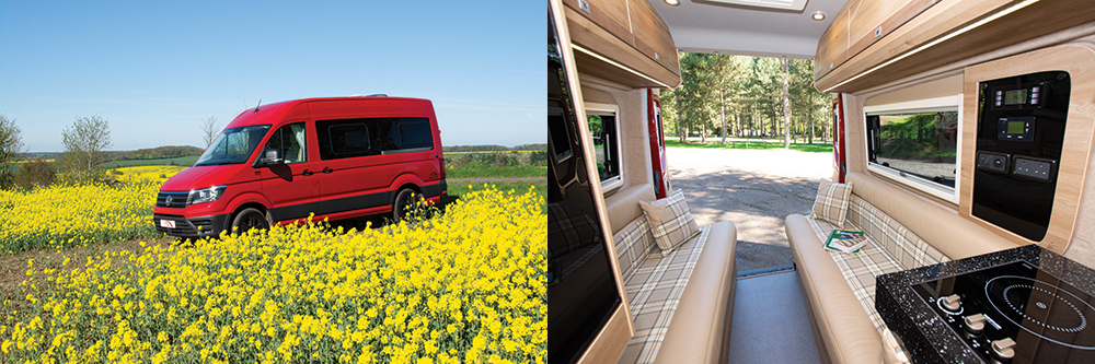 The 12 best motorhomes that money can buy - Advice & Tips