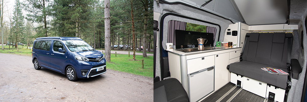 cb932618bd The 12 best motorhomes that money can buy - Advice   Tips ...