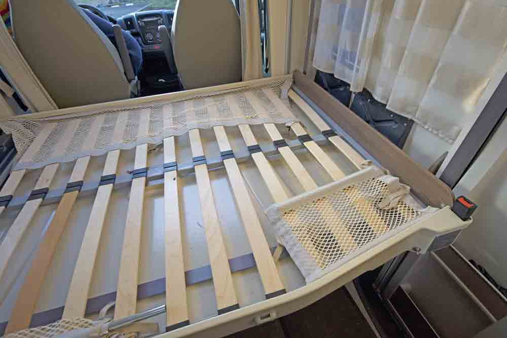 Motorhome advice: 5 DIY projects to improve your motorhome