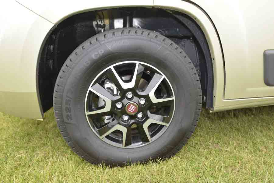 Peachy Motorhome Advice The Ultimate Guide To Alloy Wheels On A Download Free Architecture Designs Xaembritishbridgeorg