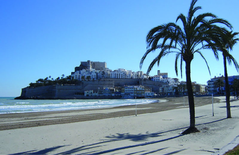f2e8364c30 Tailor-made motorhome routes to the Spanish costas - Travel ...