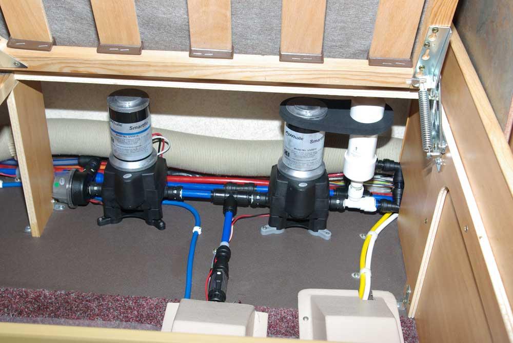 Truma Water Heater Wiring Diagram : Hunter marine alternator wiring diagram alternators