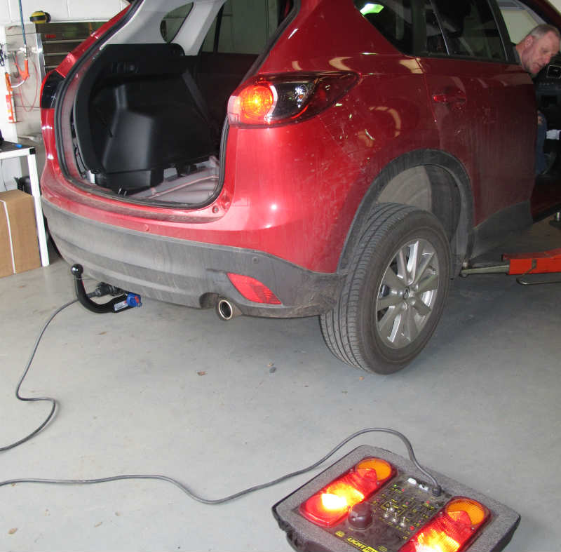 Light mate tet