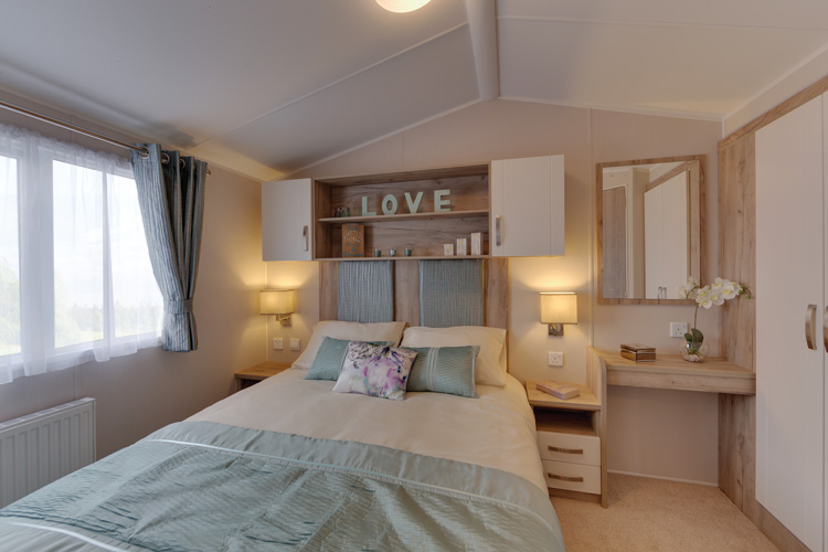 Holiday Home Review Willerby Skye Reviews Residential