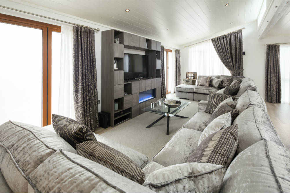 Holiday Home Reviews Cambrian Shearwater