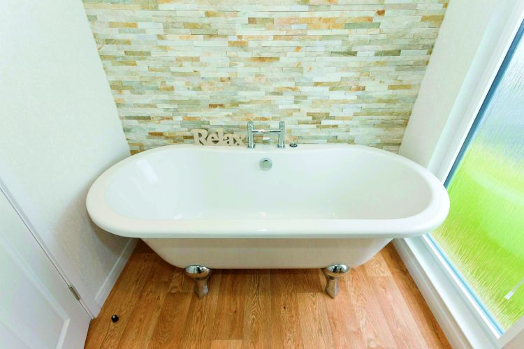Stately-Albion Wentwood bathroom