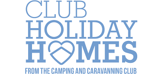 Club Holiday Homes logo