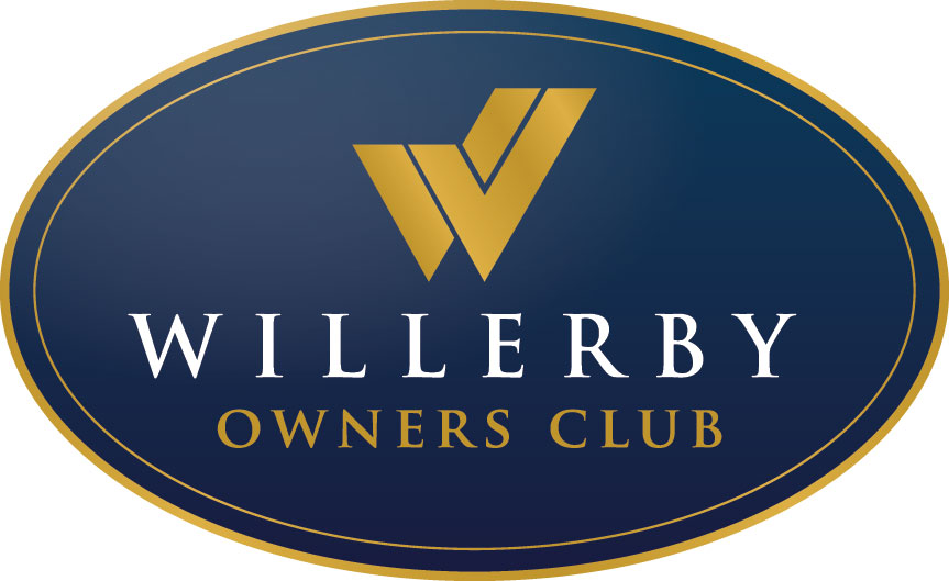 Willerby Owners Club Logo