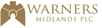 Warners Midlands Logo